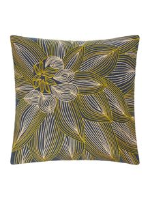 Linea Amazon flower cushion