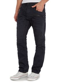Jack & Jones Anti-Fit Long Rise Jeans