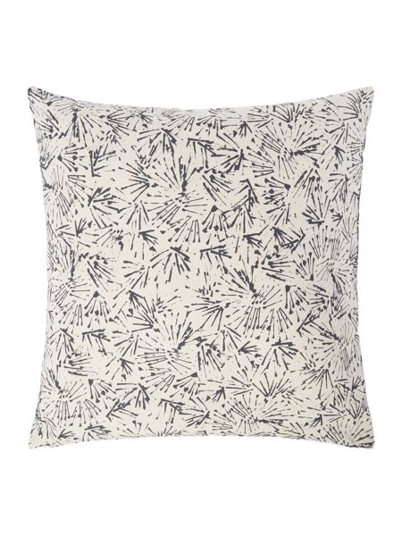 Gray & Willow Scratch design cushion