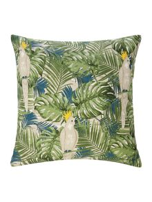 Linea Cockatoo cushion