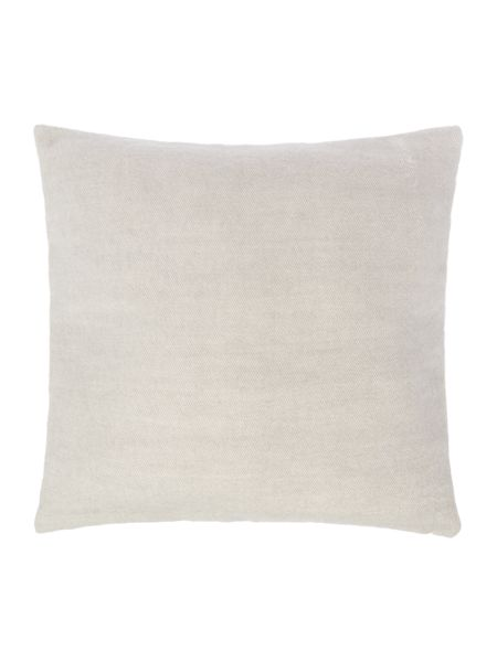 Casa Couture Sienna cushion, soft grey