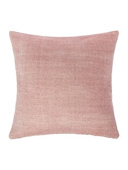 Sienna cushion, red