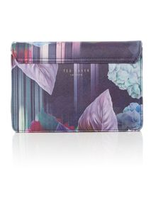 Ted Baker Chayla multi floral cross body bag