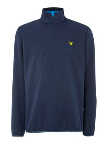 Lyle and Scott Golf Windproof Jacket