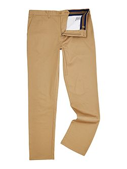 Golf Cotton Stretch Chino