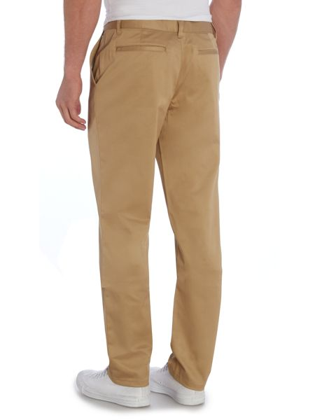 Lyle and Scott Golf Cotton Stretch Chino
