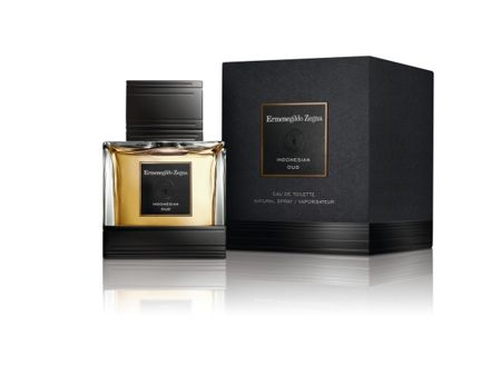 Ermenegildo Zegna Essenze Indonesian Oud Eau de Toilette 75ml