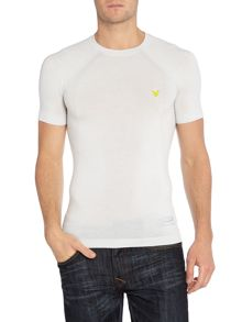 Lyle and Scott Sports Short sleeve base layer crew