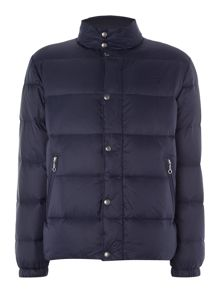 Gant Lightweight Down Jacket