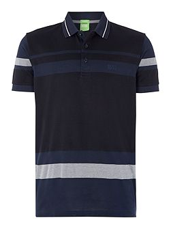 Men's Hugo Boss Paddy 1 Regular Fit Striped