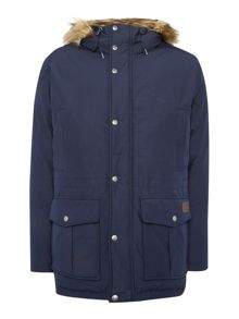 Gant Hooded Down Jacket