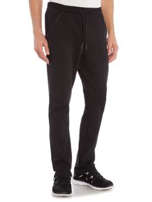 Hugo Boss Hyron Regular Fit Logo Sweatpants