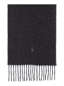 Polo Ralph Lauren Reversible lambswool scarf