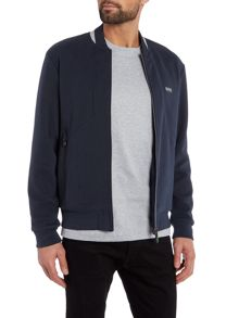 Stanlow Lightweight Zip Up Jacket