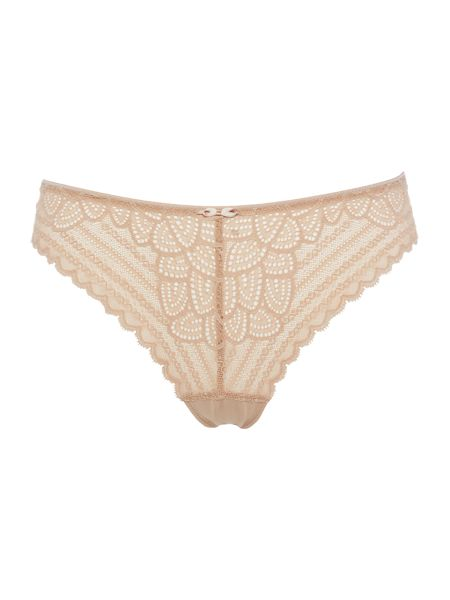 Chantelle Merci tanga brief