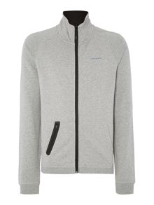 Bjorn Borg Sascha Zip-Through funnel sweat