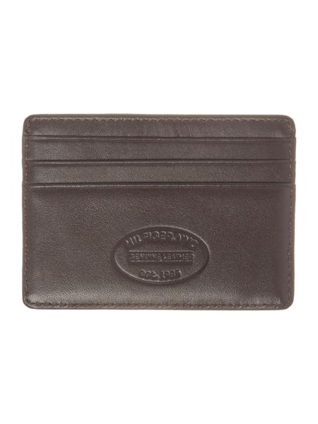 Tommy Hilfiger Eton Classic card holder
