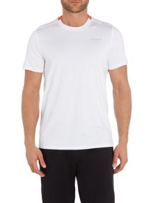 Bjorn Borg Short sleeve tully crew