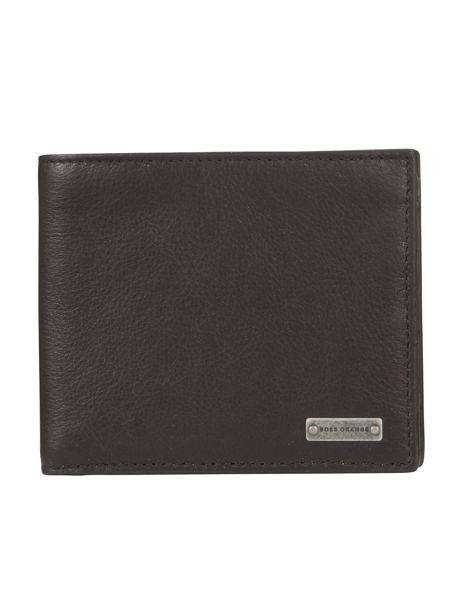 Hugo Boss Brivio billfold wallet
