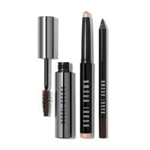 Bobbi Brown Dark Chocolate Set