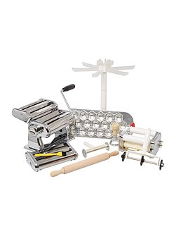 Italian Complete Pasta Making Set