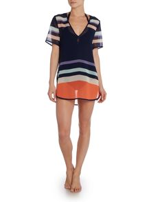 Ted Baker Trible Stripe Range