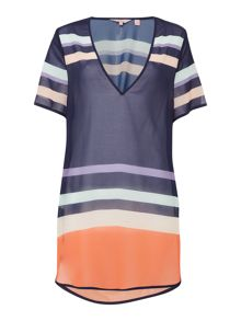 Ted Baker Sportet cover up