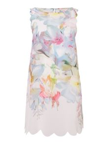 Ted Baker Moria cover up