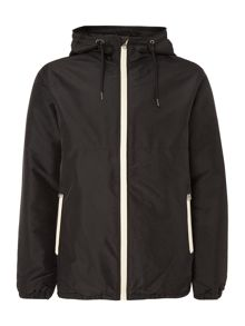 Jack & Jones Nylon Hooded Coat