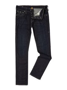 True Religion Rocco wanted man regular fit jean