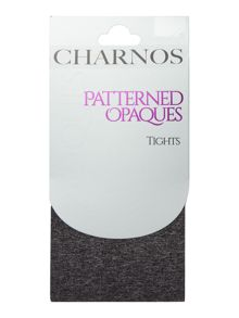 Charnos Marl shine tights