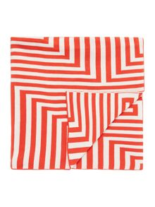 Linea Regatta throw