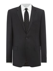 Single Breasted Slim Fit Hayes Suit Jacket
