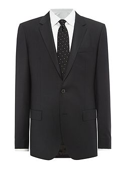 Men's Hugo Boss Single Breasted Slim Fit Hayes