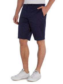 Lyle and Scott Cotton Stretch Chino Shorts