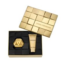 Lady Million Eau de Parfum 50ml Gift Set