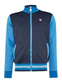 Fila Funnel neck zip through track top