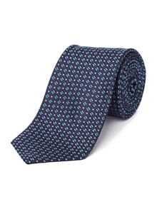 Rothwell Knitted silk tie