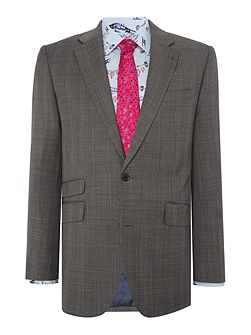 Horsham SB2 Notch Lapel Suit Jacket
