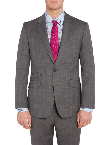 New & Lingwood Horsham SB2 Notch Lapel Suit Jacket