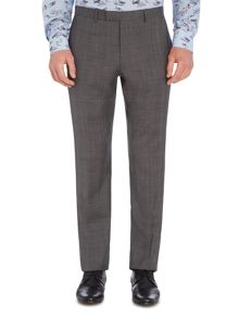 New & Lingwood Horsham Check Suit Trouser