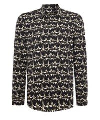PS by Paul Smith palm print shirt