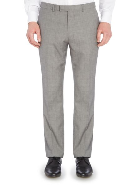Howick Tailored Dickson Textured suit trouser
