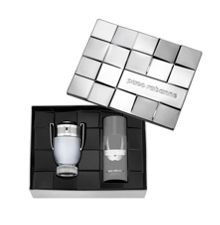 Invictus Eau de Toilette 100ml Gift Set