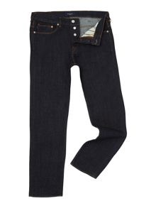 Paul Smith Jeans Standard fit dark rinse jean
