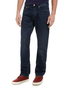 Paul Smith Jeans Standard fit dark vintage jean
