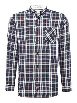Lake Check Long Sleeve Shirt