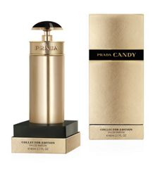Candy Eau de Parfum Christmas Collector?s Edition