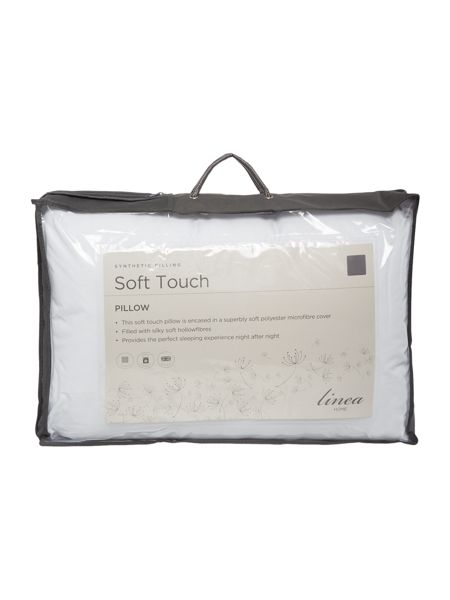 Linea Soft touch pillow