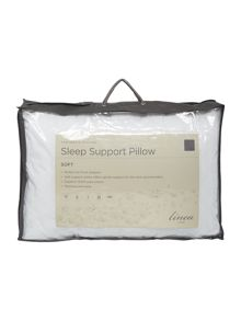 Linea Support pillow - soft